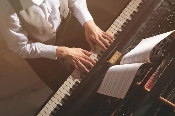 musician resume writing