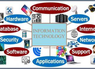 information technology resume writing