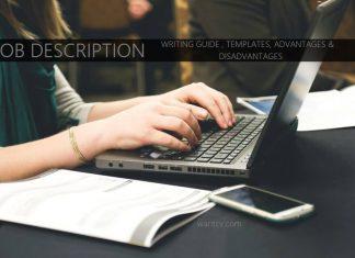 job description writing guide